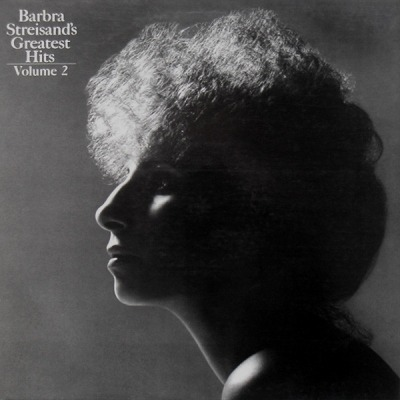 Barbra Streisand's Greatest Hits - Volume 2 - Barbra Streisand