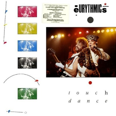 Touch Dance - Eurythmics