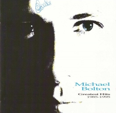 Greatest Hits (1985 - 1995) - Michael Bolton
