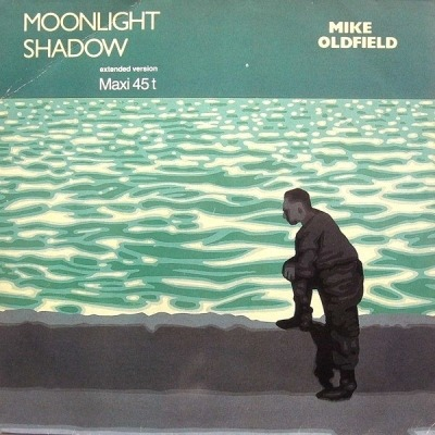Moonlight Shadow (Extended Version) - Mike Oldfield