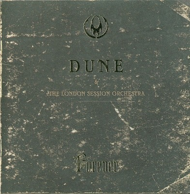 Forever - Dune & The London Session Orchestra