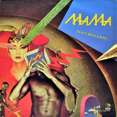 Heavy Rock & Roll - MaMa