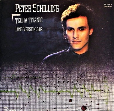 Terra Titanic (Long Version) - Peter Schilling