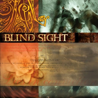 Lies In Conviction - Blind Sight