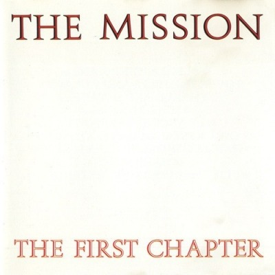 The First Chapter - The Mission