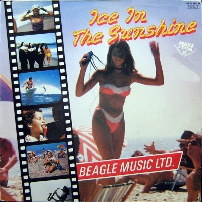 Ice In The Sunshine - Beagle Music Ltd.