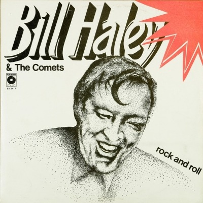 Rock And Roll - Bill Haley & The Comets