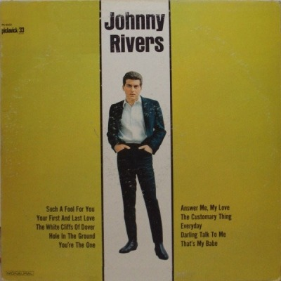 Johnny Rivers - Johnny Rivers