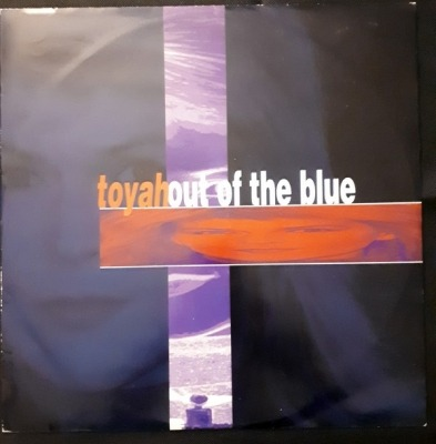 Out Of The Blue - Toyah