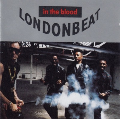 In The Blood - Londonbeat
