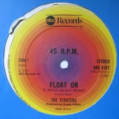 Float On - The Floaters