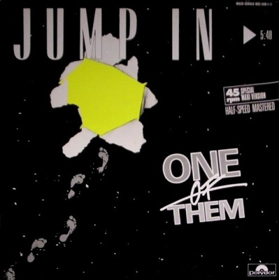 Jump In - One Of Them