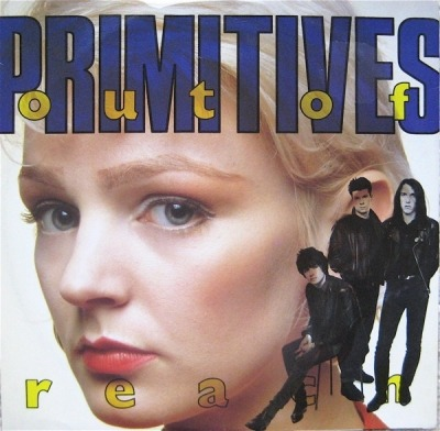 Out Of Reach - Primitives