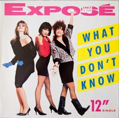 What You Don't Know - Exposé