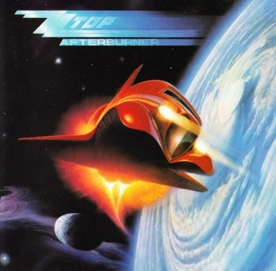 Afterburner - ZZ Top