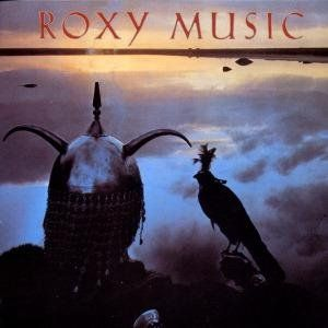 Avalon - Roxy Music