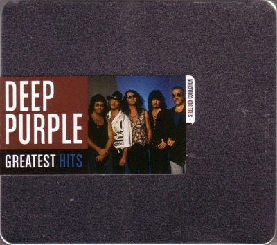 Greatest Hits - Deep Purple