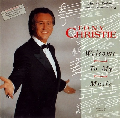 Welcome To My Music - Tony Christie