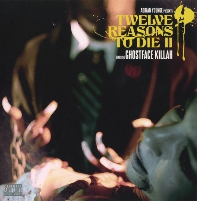 Death's Invitation / Let The Record Spin - Ghostface Killah & Adrian Younge