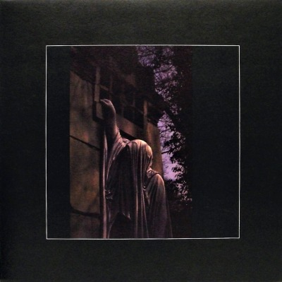 Within The Realm Of A Dying Sun - Dead Can Dance (Winyl, LP, Album, Reedycja, Remastering,  180 Gram , ℗ 1987 © 2009) - przód główny
