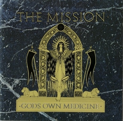 Gods Own Medicine - The Mission