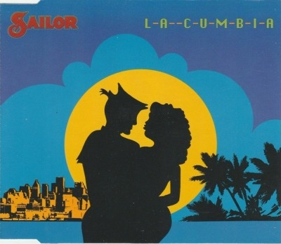 La Cumbia - Sailor