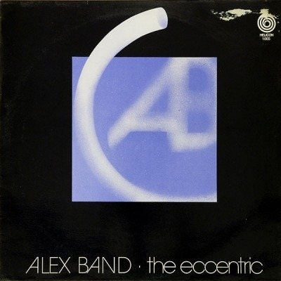 The Eccentric - Alex Band