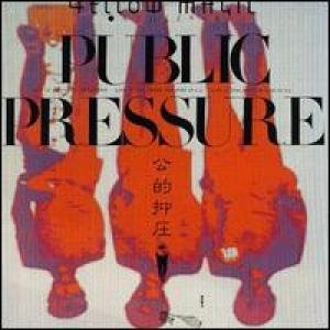 Public Pressure - Yellow Magic Orchestra