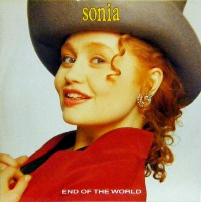 End Of The World - Sonia