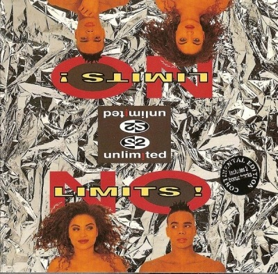 No Limits! - 2 Unlimited