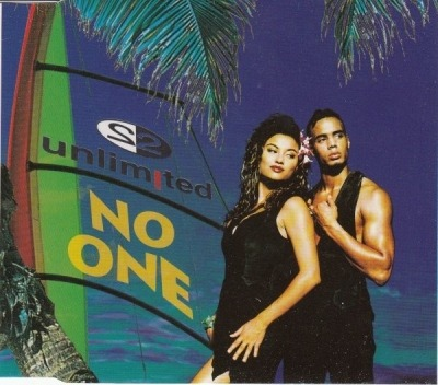 No One - 2 Unlimited
