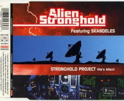 Stronghold Project (He's Alien) - Alien Stronghold