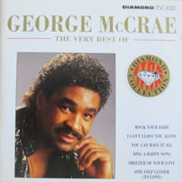 The Very Best Of - George McCrae