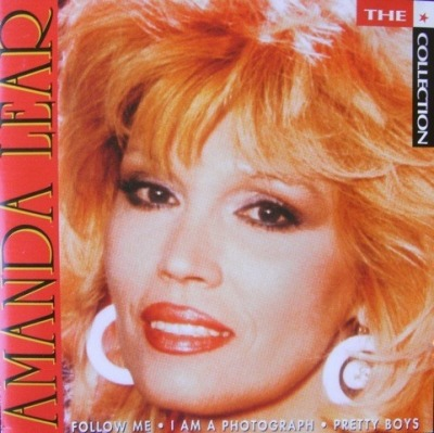 The ★ Collection - Amanda Lear