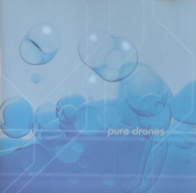Pure Drones - Mike Trim