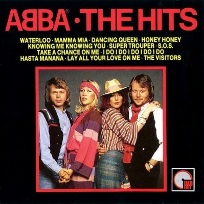 The Hits - ABBA