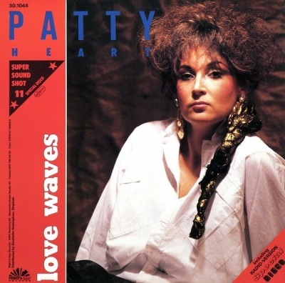 Love Waves - Patty Heart