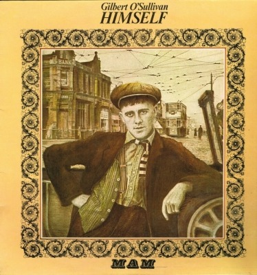 Himself - Gilbert O'Sullivan