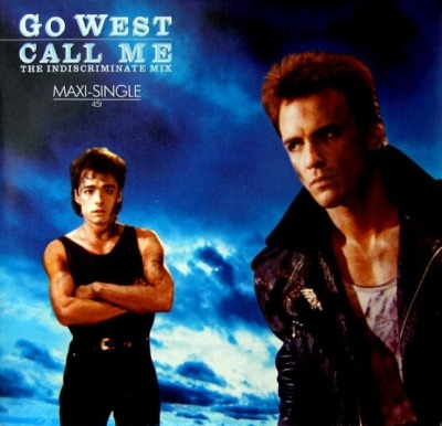 Call Me (The Indiscriminate Mix) - Go West