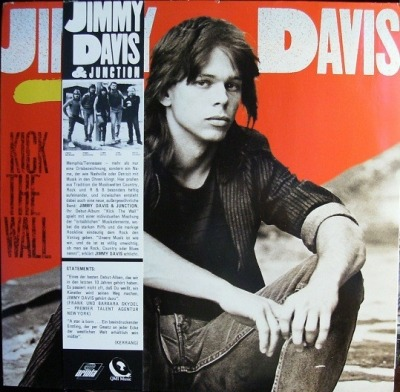 Kick The Wall - Jimmy Davis & Junction