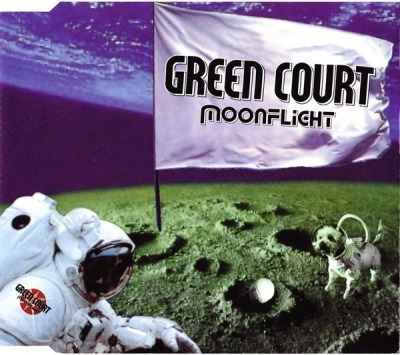 Moonflight - Green Court