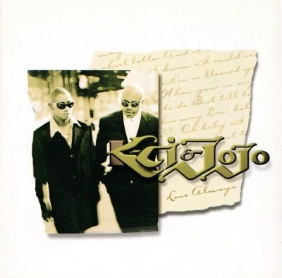Love Always - K-Ci & JoJo