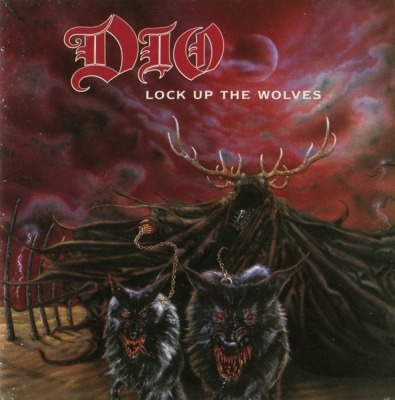 Lock Up The Wolves - Dio