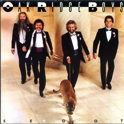Step On Out - The Oak Ridge Boys