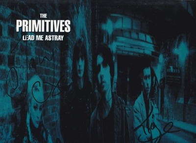 Lead Me Astray - The Primitives