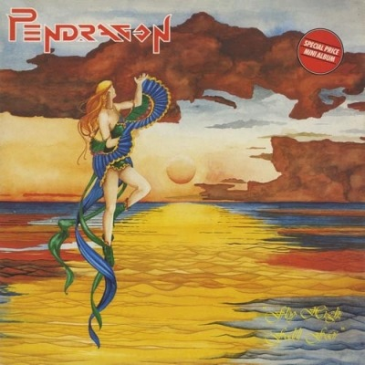 Fly High Fall Far - Pendragon