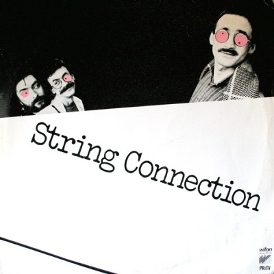 String Connection - String Connection