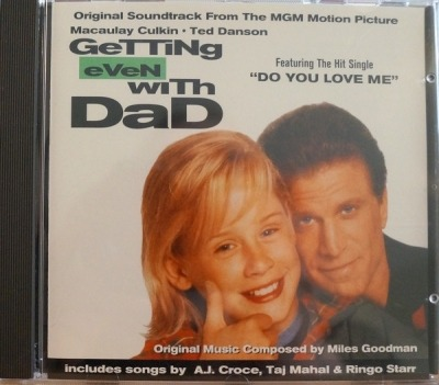Getting Even With Dad (Original MGM Motion Picture Score) - Miles Goodman