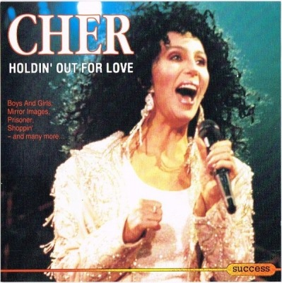 Holdin' Out For Love - Cher