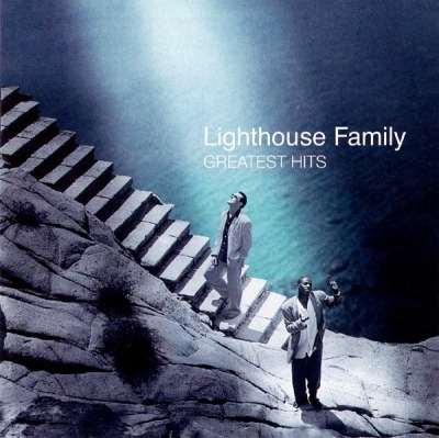 Greatest Hits - Lighthouse Family (CD, Kompilacja, Copy Protected, ℗ © 2002) - przód główny